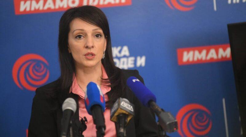 Predsednik Odbora za pravosuđe korisnik Palminih animir-dama
