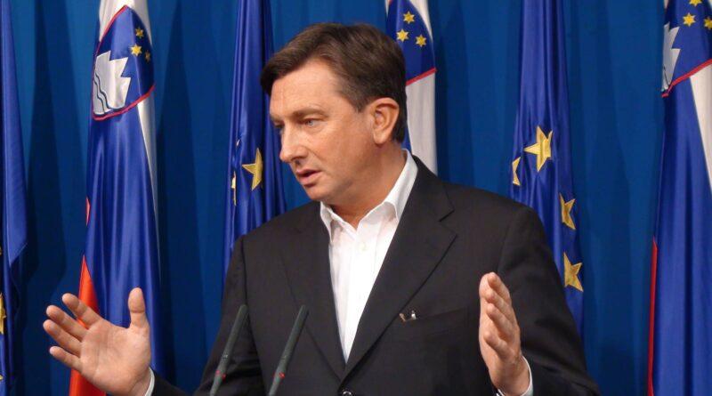 Borut Pahor: Odlučno se protivim promjeni granica na Zapadnom Balkanu