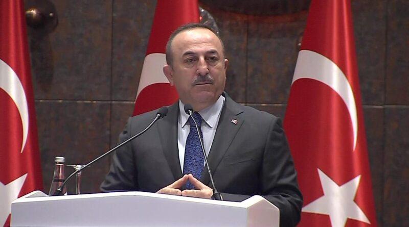 NA IVICI SUKOBA: TURSKI i grčki ministri vanjskih poslova sastaju se danas u Ankari