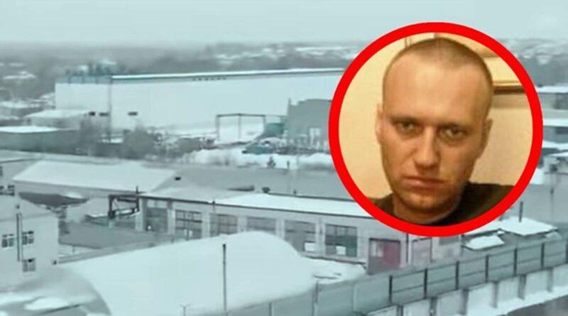 Navaljni prekinuo štrajk glađu, kaže da je bio blizu smrti