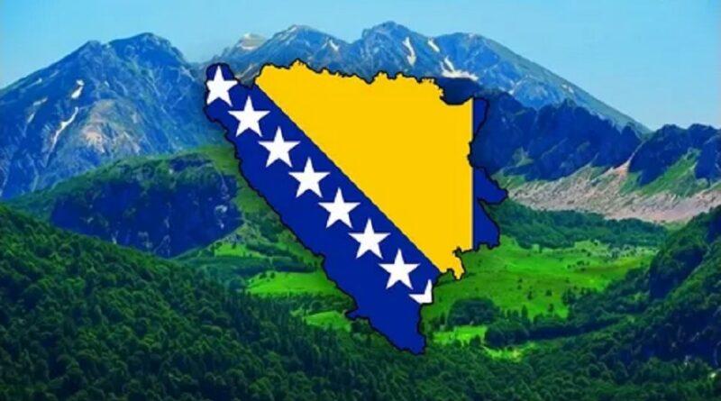 Balkan, mirni razlaz, rat