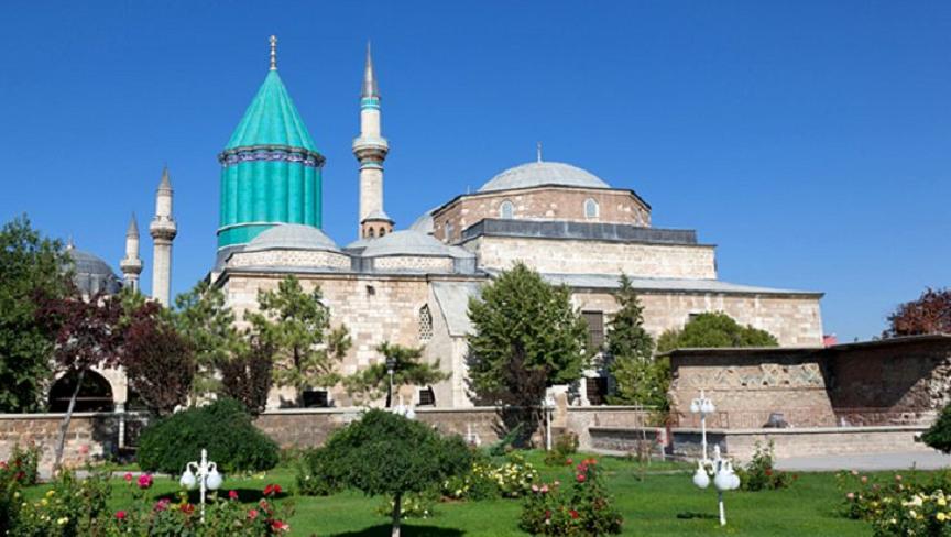 Džamija, Roterdam, prva Teravija namaz, popuštanje mjera