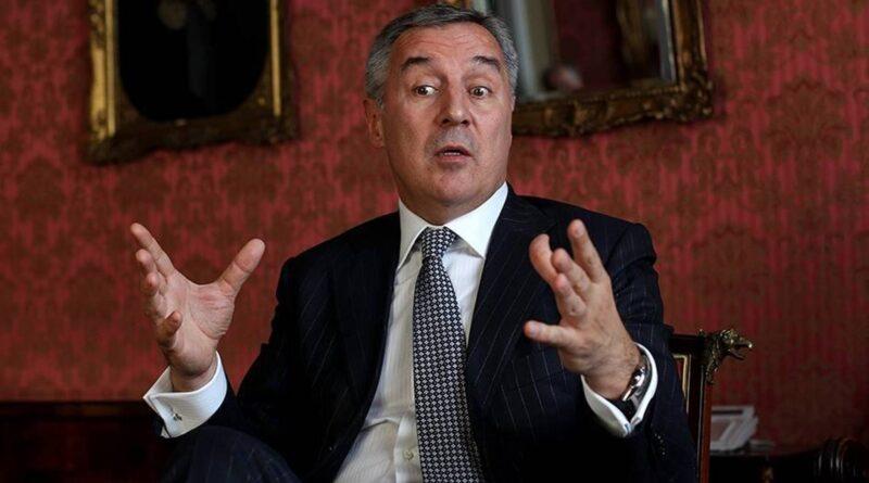 Milo Đukanović kazao je da prepoznaje demokratske kapacitete u Demokratama i URI