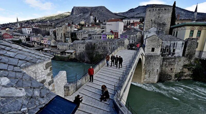 Mostar, fiktivna vakcinacija, Korupcija , koronavirus
