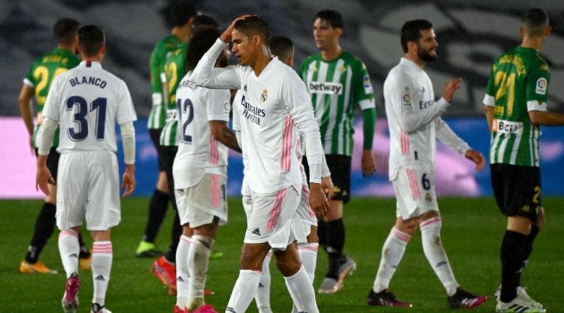Real Madrid, titula