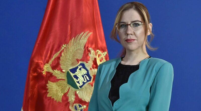 Crnogorsko ministarstvo šovinizma i klerofašizma