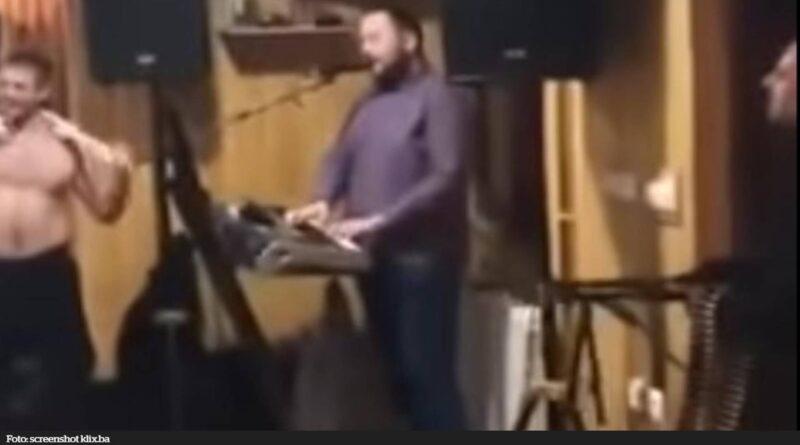 Upao na coronaparty s mitraljezom i zapucao: 'Gasi muziku' (VIDEO)