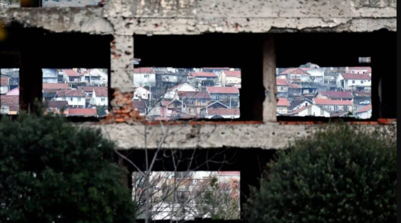Tuđmanova salveta' živi vječno: Bosna i Hercegovina opet na udaru onih koji bi je dijelili