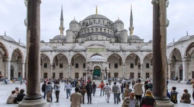 Turska ove godine očekuje više od 30 miliona stranih turista