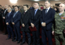 Srpsko-ruski, zavet, dobrovoljaca, Višegrada i Donbasa