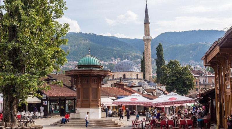 Ublažene, epidemiološke mjere, Kanton Sarajevo