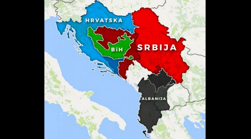 Ideja smrtonosnija od Covid-19 na Balkanu