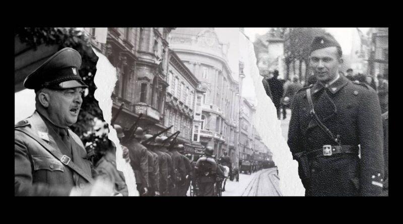 Duga, mračna, krvava noć nad Hrvatskom: Zločinci urlaju od veselja, Nijemci su na Ilici...