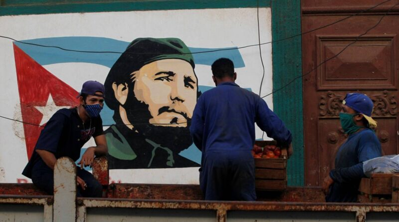 Završena je era Castra, Kubu preuzimaju mlađi komunisti