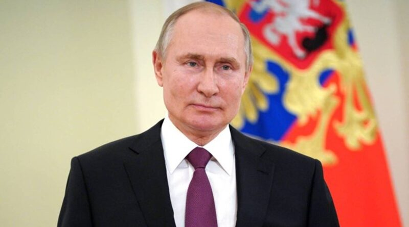 Vladimir Putin potpisao novi zakon, sada može ostati na vlasti do 2036.