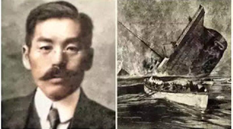 Jedini Japanac na Titanicu: Masabumi Hosono, Odluka koja će mu obilježiti život