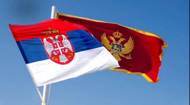 Crna Gora: Isticanje stranih i vjerskih simbola u Radanovićima provokacija, javnost uznemirena