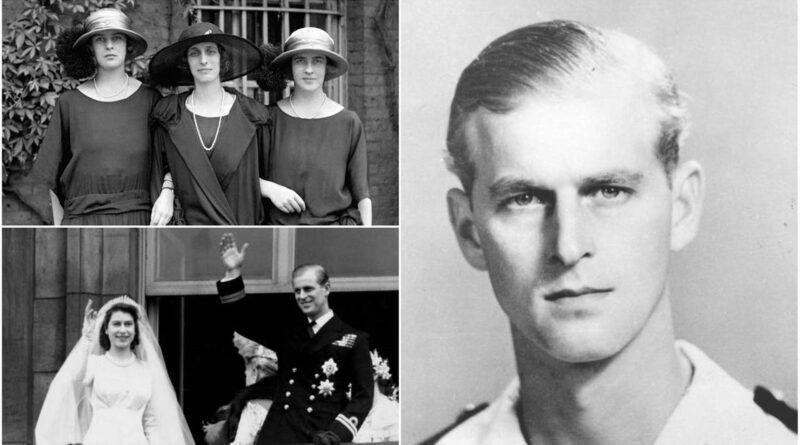 Philipove sestre udale su se za naciste, a posrnuli roditelji kao dječaka su ga poslali rodbini...