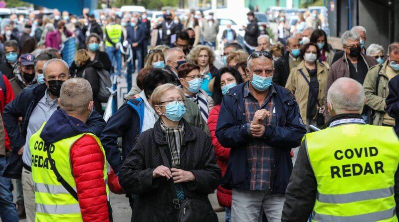 Hrvatska: Bijedni izgovor Vlade da su za lošu procijepljenost krivi oni koji odustaju zbog straha