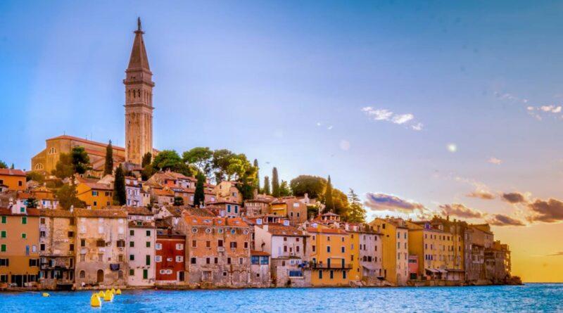 """Nemački turisti u Istri besni: """"I šta sad, vraćamo se kući?"""""""