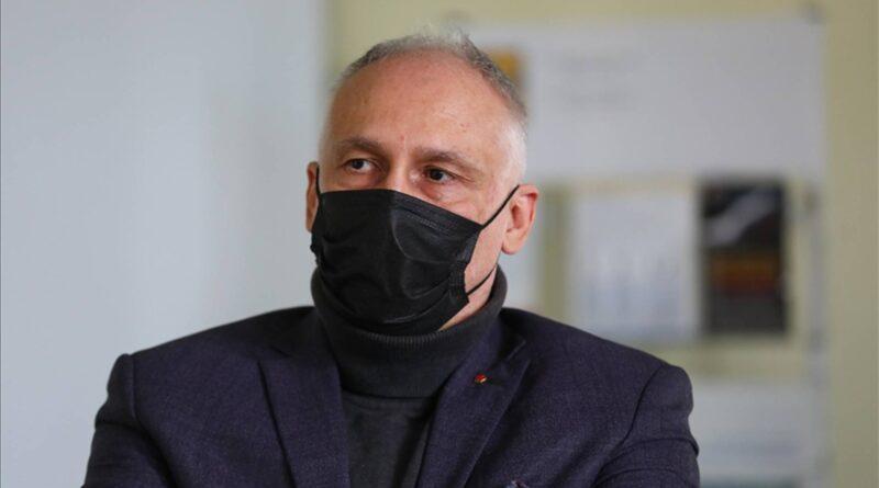 BiH: Ministar zdravstva KS-a Vranić zatražio hitan sastanak sa rukovodstvom KCUS-a