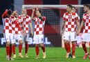 Hrvatska u nastavku kvalifikacija Sloveniju dočekuje u Splitu