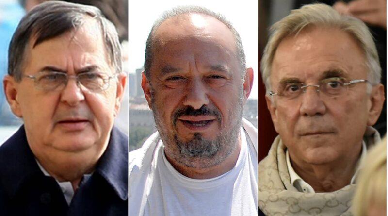 Aboliranje kadrova S.P.Srbije: Kako su popadale državne optužnice