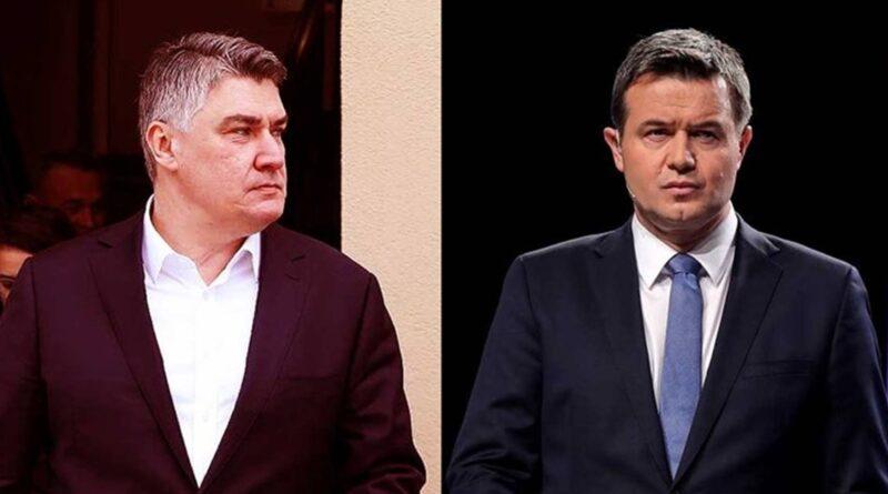 HRT o Milanoviću: Ovo je napad na novinarske slobode i našu uređivačku politiku