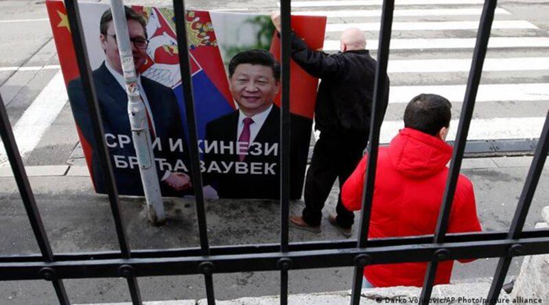 Da li Srbija upada u dužničku klopku Kine?