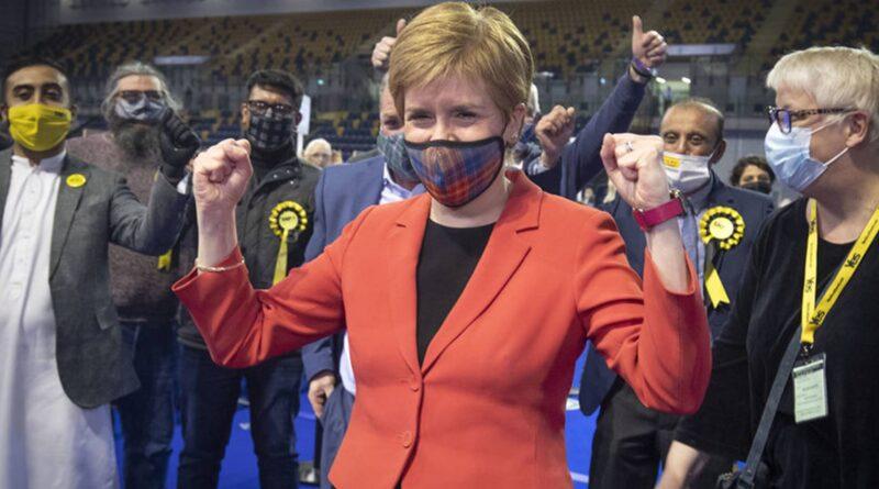 Škotski nacionalisti dobili izbore: Odvajanje od Ujedinjenog Kraljevstva sve bliže?