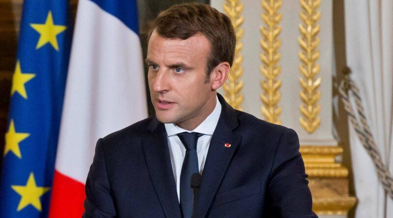 Emmanuel Macron recognizes French 'responsibility' in Rwanda genocide