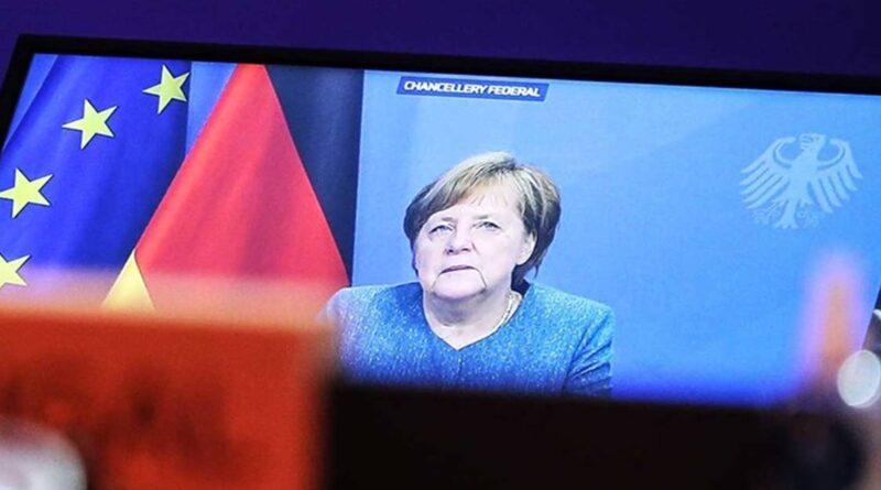 Angela Merkel: Na ljetovanje će moći putovati i oni koji još nisu cijepljeni
