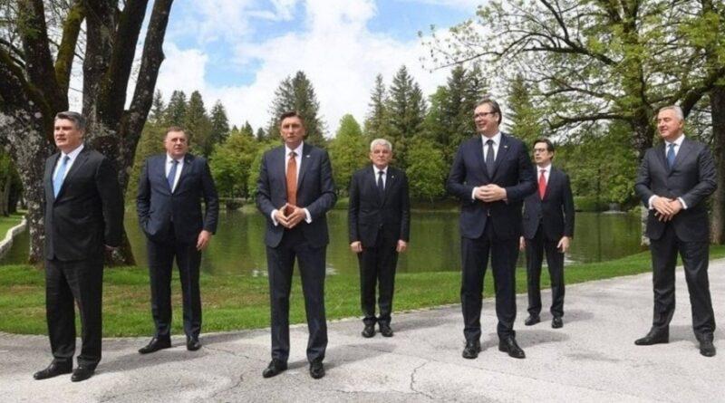Dodik, Brioni, BIH,
