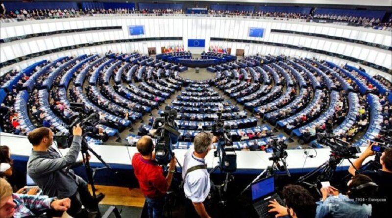 EU, parlament, izvještaj, Crna Gora