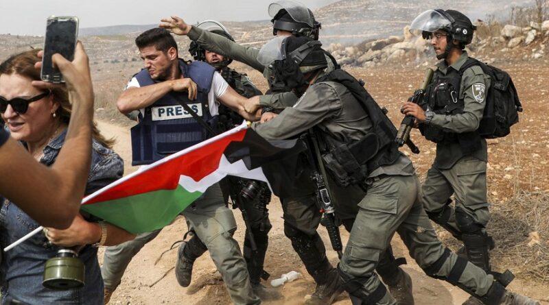 Izrael, Palestina, Gaza, primirje, napadi