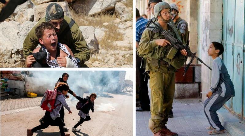 Izraleski napad, ubijeno - 34 - djece, Palesina, Gaza