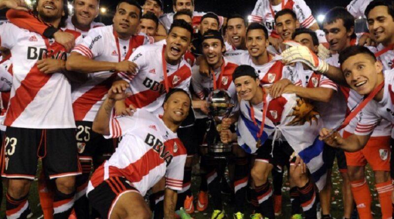 River Plate, fudbaleri, koronavirus