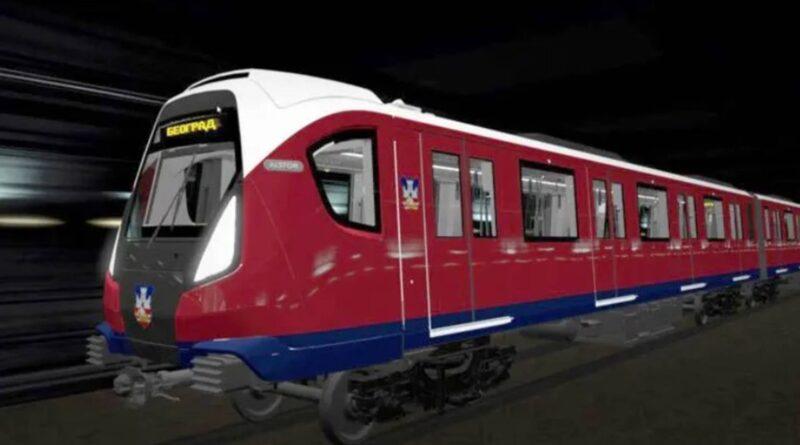 Hitnim usvajanjem zakona o podzemnoj železnici prekršeni zakonski propisi Srbije