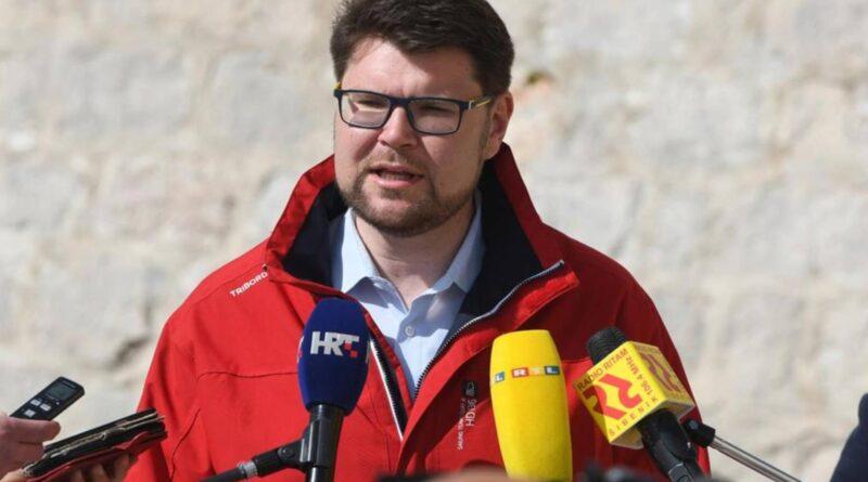 Pokrenuto pitanje povjerenja ministru Berošu: 'Mora otići'