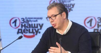 """Za Vučićev plan """"kažnjavanja"""" nevakcinisanih potrebna promena zakona"""