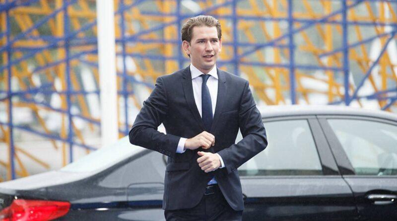 Austrian Chancellor Under Investigation by Corruption Prosecutors