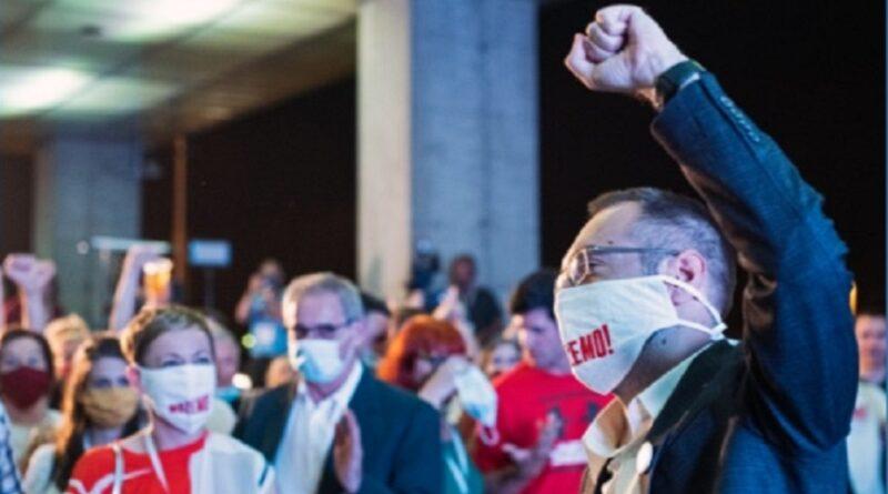 Tomislav Tomašević, Zagreb, pobjeda, lokalni izbori