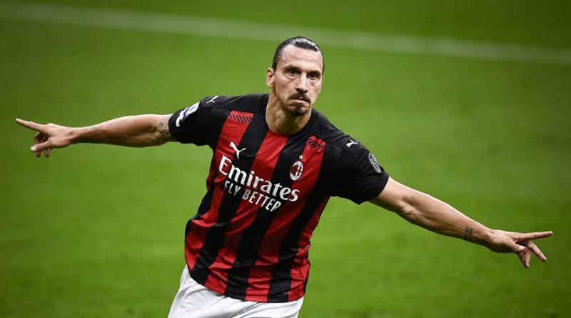 Zlatan Ibrahimović, Milan