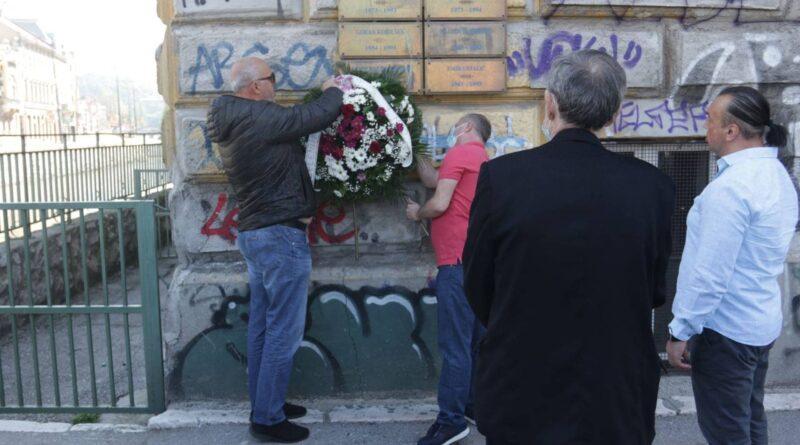 Zelene beretke prisjetile se 3. maja '92: Od tada kreće teror na Sarajevo
