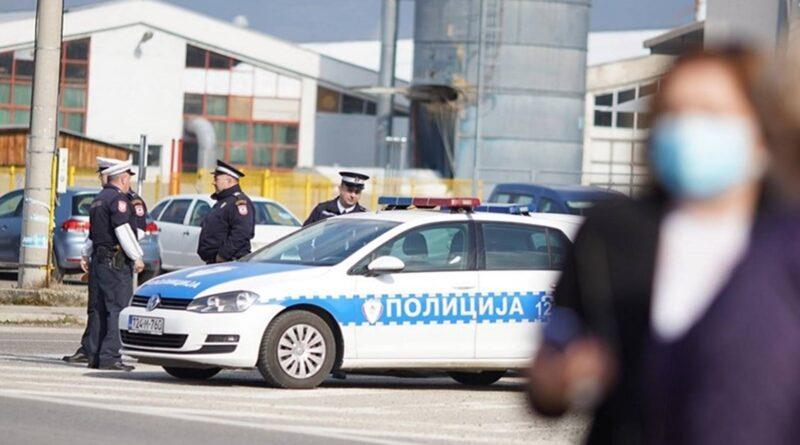 U BiH uhićeno 18 ilegalnih migranata i dvojica krijumčara
