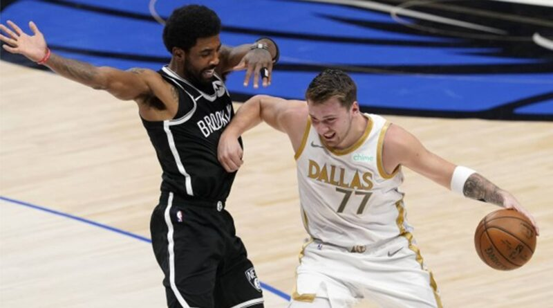 Sjajni Irving nedovoljan za Dončića, Clippersi gazduju Los Angelesom