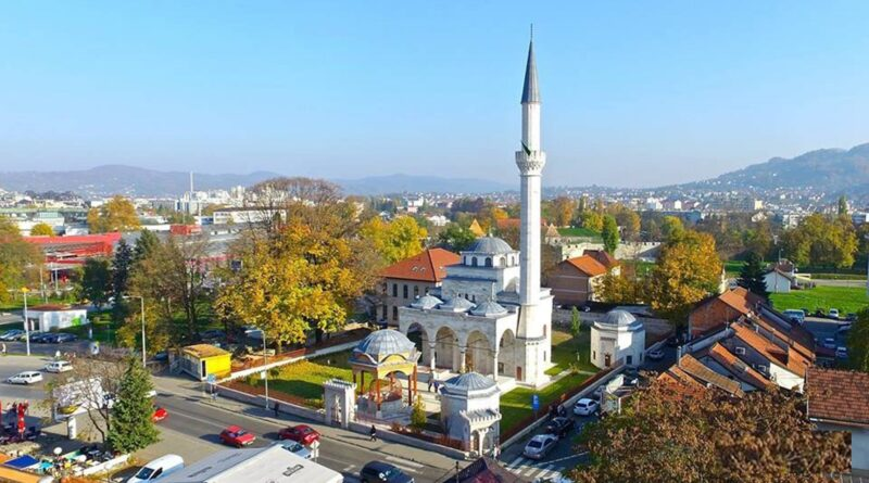 Prije 28 godina minirana Ferhadija džamija, sjećanje na stradanje Murata Badića