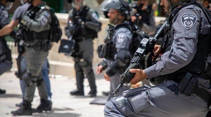 Israel kills Palestinian youth in Jerusalem