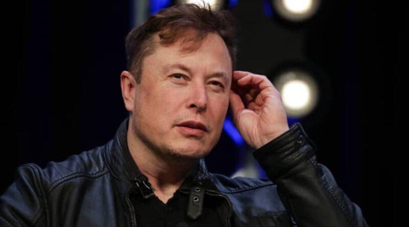 Elon Musk tweets again, sending shares of 'Baby Shark' investor soaring