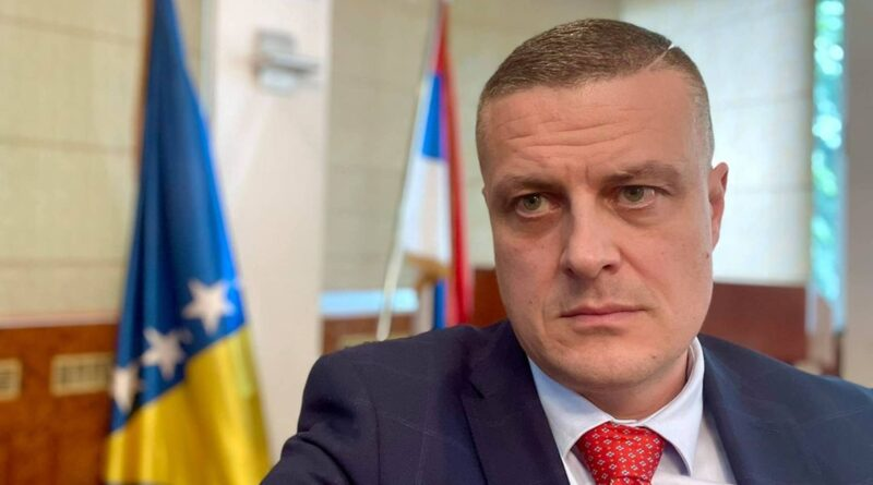 Vojin Mijatović: SKUPŠTINA CRNE GORE USVOJILA REZOLUCIJU O SREBRENICI